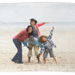 Full Size Photo Blanket