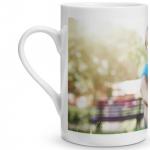 Full Photo Porcelain Mug