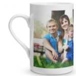 2 Photo Porcelain Mug
