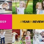 A Year In Review 8 x 8 Photo Book