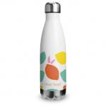Bright Lemons Water Bottle