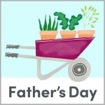 """Fathers Day 7 x 5"""" Card"""