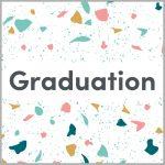 "Graduation 7 x 5"" Card"