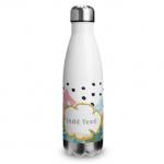 Floral Pop Water Bottle