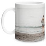 Full Photo Glossy Mug