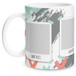 Rebel Matte Mug