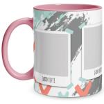 Rebel Pink Mug