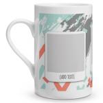 Rebel Porcelain Mug
